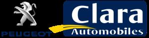 logo_clara_automobiles_peugeot